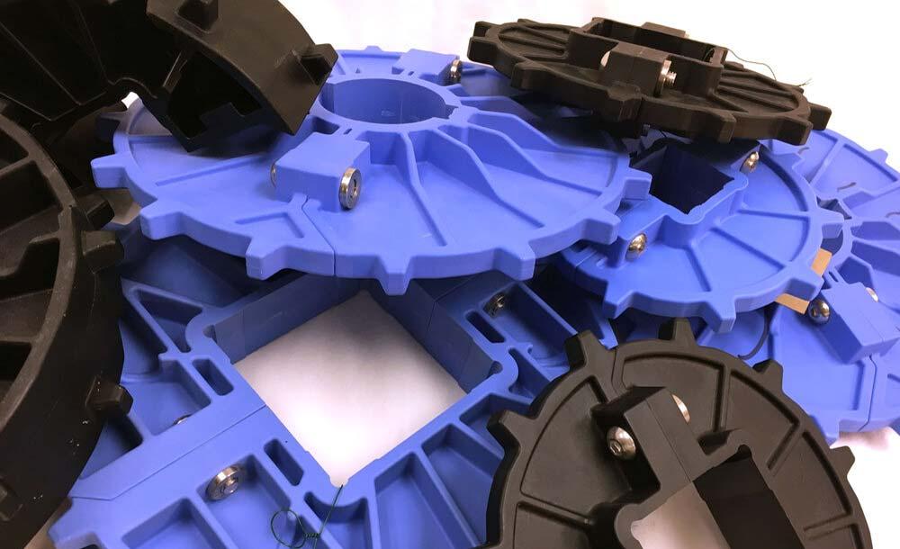 Conveyor Belt Sprocket Manufacturing Company - ex 1