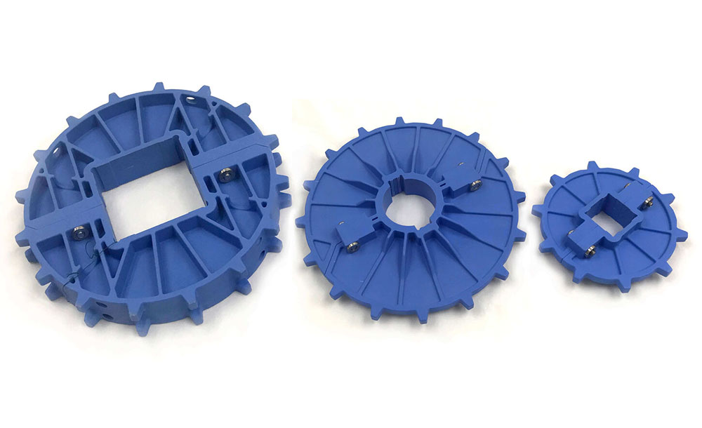 Conveyor Belt Sprocket Manufacturing Company - ex 2