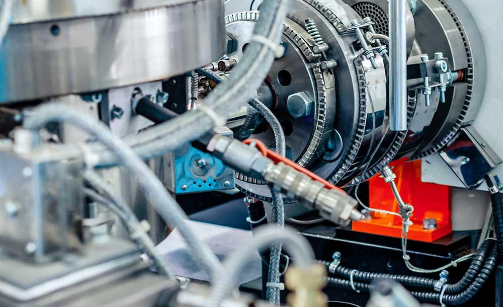 Conveyor Belt Sprocket Manufacturing Company - Slider 4