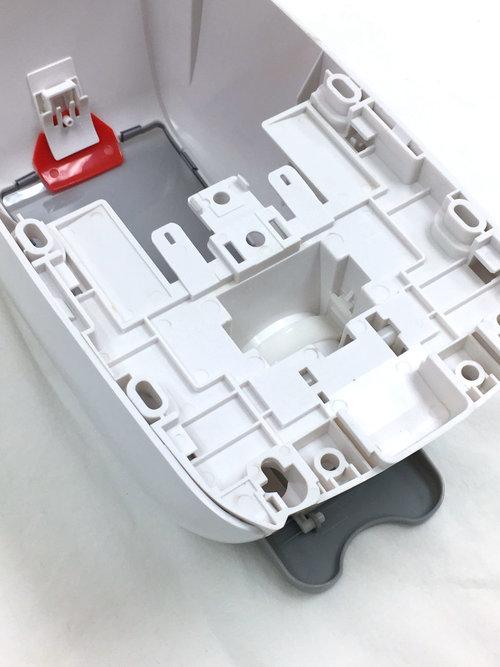 Plastic Injection Molding Company - ex 1