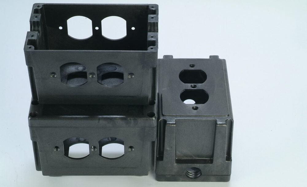 Plastic Injection Molding Company - ex 4